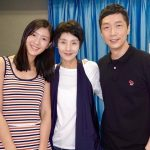 Steven Ma hopes his new film will win an award in an art exhibition
