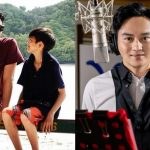 Julian Cheung tries not to be overprotective of his son: He is growing up