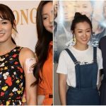 Ms Hong Kong Pageant: Bowie Cheung admits knowing Benjamin Yuen is a benefit