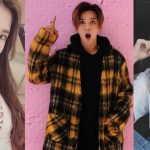 Show Luo was exposed for dating a Taiwanese female star secretly