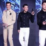 The White Storm 2 – Drug Lords Film: Andy Lau shoots it as he lacks of money?