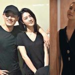 Carina Zhang is criticised when she is not as beautiful as Karena Ng