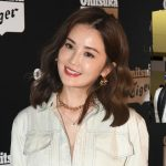 Charlene Choi is trying to lose weight for going for egg freezing