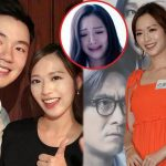 Crystal Fung exposed her boyfriend pointed she was selfish