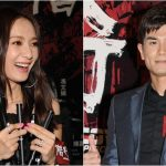Grace Wong rejected to film intimate scenes with Philip Ng