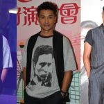 Ruco Chan felt annoyed when Nancy Wu was rumoured to reject series because of him