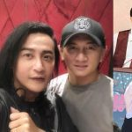 The Little Tigers group: Netizens praised Nicky Wu, Alec Su and Julian Chen looked handsome