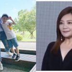 Divorcee Fish Leong revealed the songs helped to heal her wound