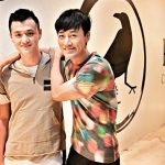 """Raymond Lam's younger brother, Rocky plans to set up his """"nightclub empire"""""""