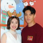 Angel Chiang is playing Joey Law's mother in new drama