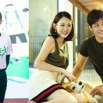 Joe Chen avoided question about going for flash marriage with her boyfriend