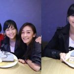 Jacqueline Wong turned 31 year old; She celebrated her birthday with her sisters