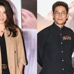 Reconciling with her old love? Bernice Liu rejects to reveal it
