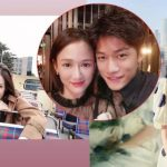 Breaking up with her Malaysian boyfriend? Joe Chen deletes the post quickly