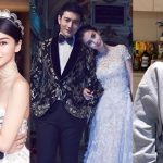 Angelababy addresses her husband Huang Xiaoming as Mr Huang
