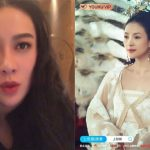 Michelle Ye gives her comments about Zhang Ziyi's new drama