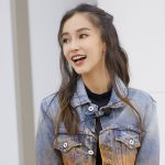 Angelababy cuts her hair short? Netizens pointed it is an embarrassing online search