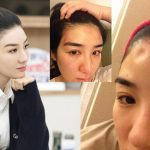Huang Yi exposes her ex-husband installed more than 20 security camera at home