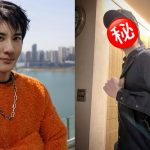 44-year-old Wang Leehom resembles Hollywood star Keanu Reeves?