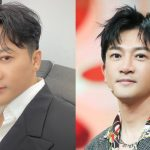 Taiwanese actor Alec Su is secretly married for 10 years?