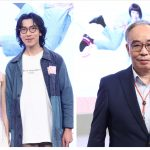 AI Romantic drama: tv pRODUCER cHAN kIU yING HAS CONFIDENCE IN THE RATING RECORD