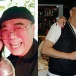 Bobby au yeung turns 61 year old; charmaine sheh gives her blessings
