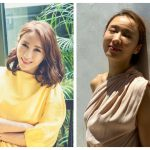 Gigi Lai has a room full of mirrors in her luxurious mansion?