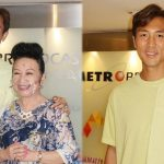Take Two drama: Shaun Tam suffers from tremendous pressure and loses wieght